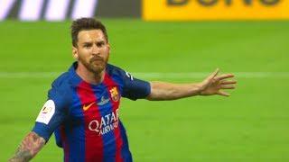 Lionel Messi vs Alaves (Copa del Rey Final 2017) HD 720p - English Commentary