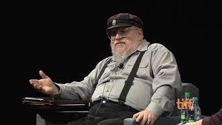 Download George RR Martin on Coming up with Character Names Mp3 and Videos