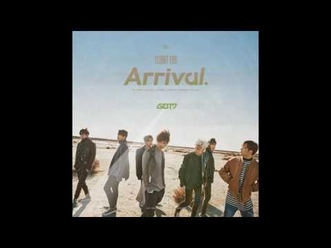 GOT7  -  Don't Care (양심없이)  (Audio)  FLIGHT LOG :  ARRIVAL