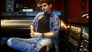 Steve Albini on The Ramones