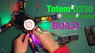 Totem Q330 Build (Time-Lapse)