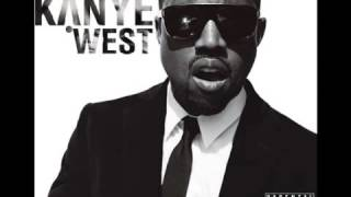 Kanye West - Power Official Instrumental