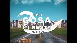 J-MET  Cosa mi resta Feat. HYDE