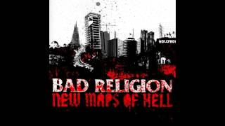 Watch Bad Religion Chronophobia video