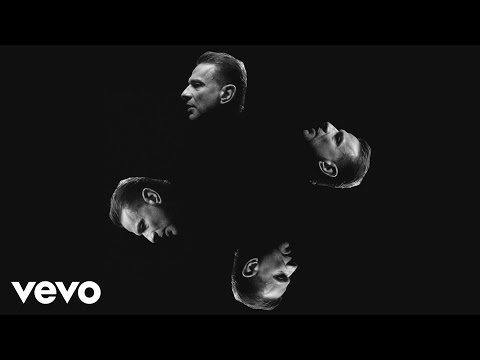Dave Gahan, Soulsavers - All of This and Nothing (Hologram Version)