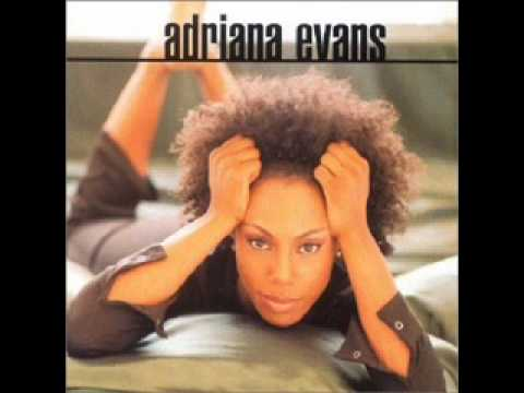 Adriana Evans - Looking For Your Love.wmv