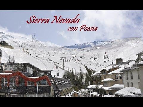 Sierra Nevada con Poesía (Martes 3 de Abril, 2018)из YouTube · Длительность: 21 мин42 с