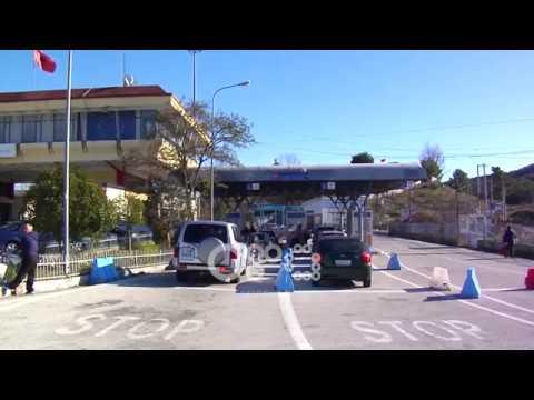 Ora News - Kakavijë, kapet 1 kg kokainë në autobusin e linjës Tiranë-Athinë