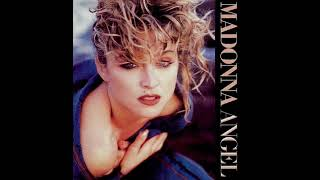 Madonna - Angel (Extended Dance Mix)
