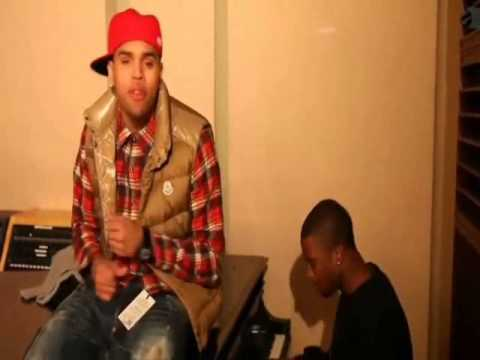 Chris Brown 2013 - Life Itself (Chris Brown Channel) #CBsessions