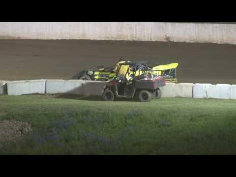 Hartford Speedway  Feature Highlights