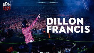 Dillon Francis @ Lollapalooza Chile 2018 | Drops Only |