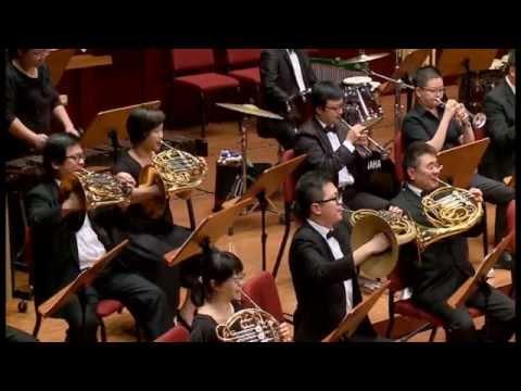 """Ferrer Ferran: """"Pinocchio"""" Symphonic Suite (Taiwan Premiere)"""