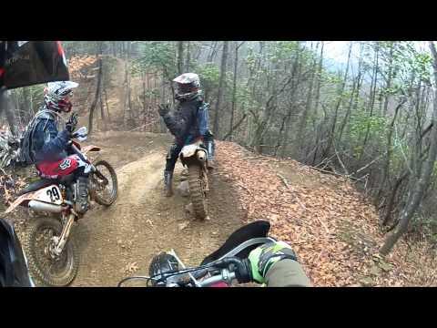 Brushy Mountain Motorsports Park 2