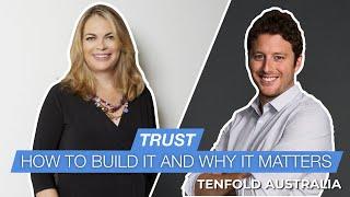 10 March 2021 Dialogue with Susan Redden Makatoa & Adam Jacobs | Tenfold Australia
