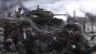 Heroes & Generals - German defeat theme [HD]