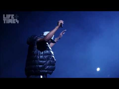 Jay Z - Where I'm From (Live Barclays Center)