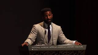 1619 Project Symposium: Wesley Morris Discusses Black Music and Improvisation