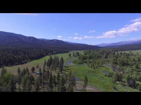 Bar One Ranch - Western Montana's Premiere Wilderness Ranch Listing