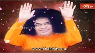 Sathya Sai Baba Bhajans - Devotional Songs_Part 1