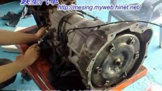 Капітальний ремонт АКПП Міцубісі Деліка екс-2.5 л 1997~ 4D56 03-72Л-привід на 4 колеса