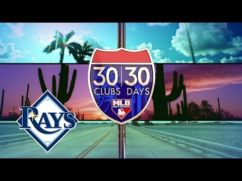 30 Clubs in 30 Days: Tampa Bay Rays Culture Change?