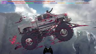 The Crew 2 stream PvP