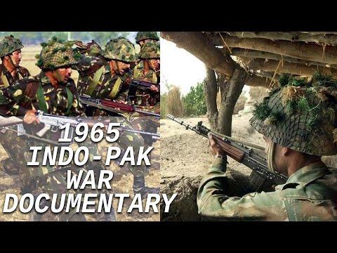 1965 Indo-Pak War Documentary