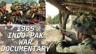 1965 Indo-Pak War Documentary
