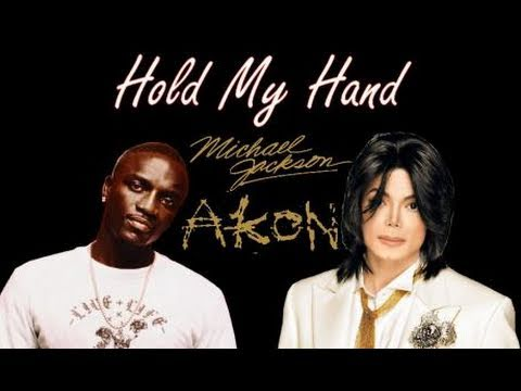 Michael Jackson ft. Akon - Hold My Hand (Official Music Video) - New Song 2010 - Thoughts