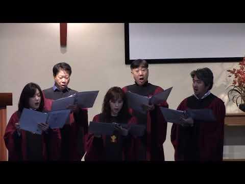 알렐루야를 부르자 200209 Choir