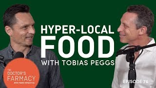What Is Hyper-Local Food?