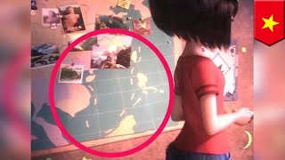 Vietnam yanks DreamWorks Abominable over South China Sea map - TomoNews