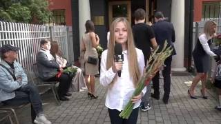 """1inCity. Презентация нового клипа финалистки """"Детского голоса Балтии"""". Анонс"""