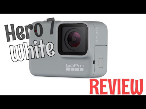Gopro Hero 7 White Review!!  (Should You Buy it?)