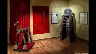Артур Конан Дойл- Кожаная воронка (Аудиокнига RU) Классики ужасов TV