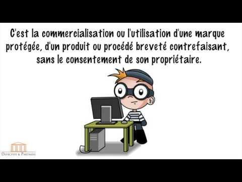 Prouver la contrefaçon - Détective privé à Lyon (Detective and Partners)