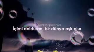 Akın-Seni çok seviyorum(lyrics)