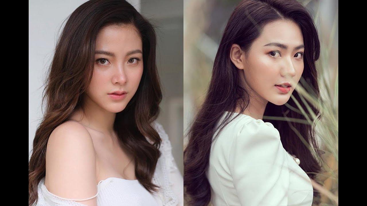 Top sao nữ đẹp từ trong trứng nước của showbiz Thái: Dàn mỹ nhân lai xuất sắc   Bao quát các thông tin liên quan đến người đẹp nhất thái lan đúng nhất