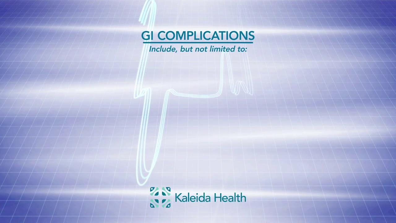 Medical Minute – Pediatric Gastroenterology #Gastroenterology