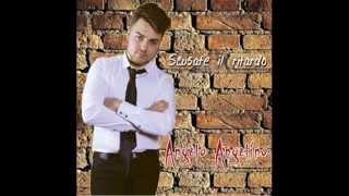 Angelo Angiolino - Fammi toccare il tuo cuore