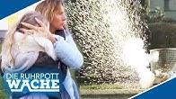 Explosion auf dem Spielplatz! Treibt ein Kinderhasser sein Werk?   Die Ruhrpottwache   SAT.1