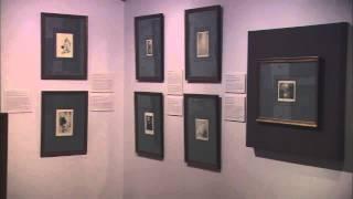 Edgar Degas: The Private Impressionist