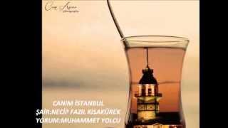 Download Video Canım İstanbul Şiiri-Necip Fazıl Kısakürek MP3 3GP MP4