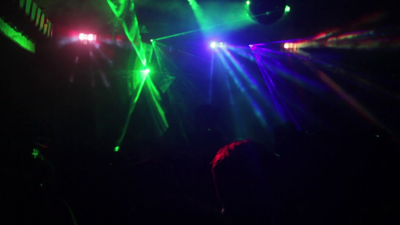night club party laser lighting effect 01 free stock footage youtube