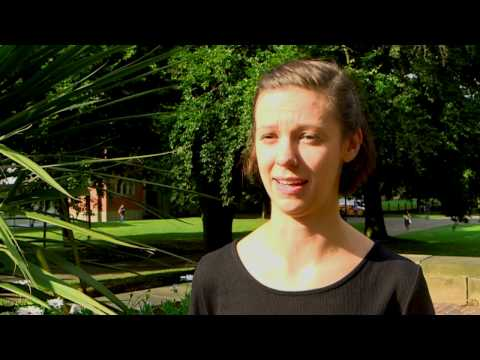 Magdalena Swiatek, MA Film and Television industry placements