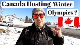 Should Canada Host Winter Olympics? | Calgary 2026
