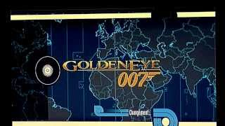 Golden Eye 007 Wii Sigmus folie meurtriere (murderous madness) in conflict 30-10