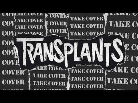 Transplants - Seeing Red (Minor Threat)