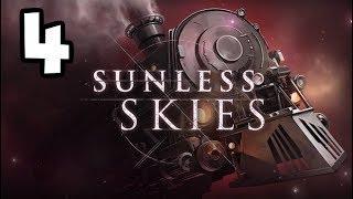 Locating Port Prosper for New Jobs! - Sunless Skies Gameplay #3